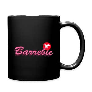 Barrebie by SBR - Full Color Mug