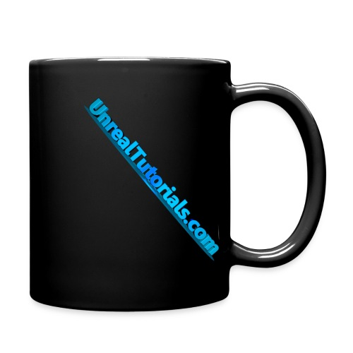 UnrealTutorials.com Support Hoodie - Full Color Mug