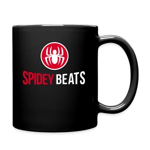 Spidey Beats - Full Color Mug