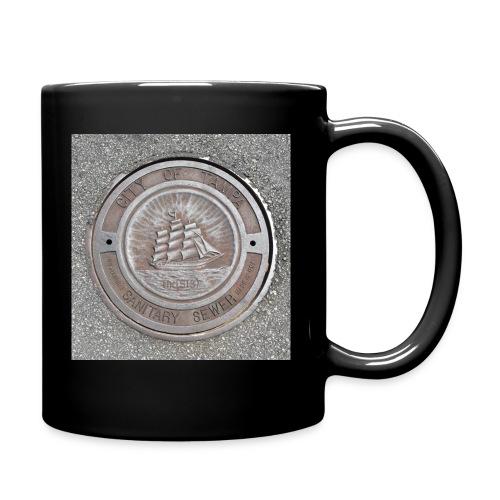 Sewer Tee - Full Color Mug