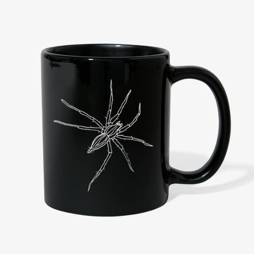 grass spider inv - Full Color Mug