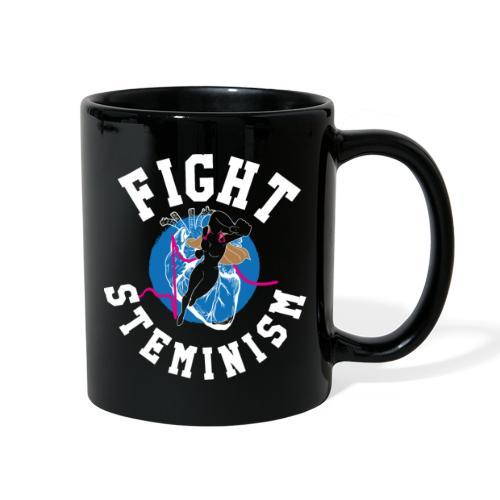 Fight Steminism - Full Color Mug