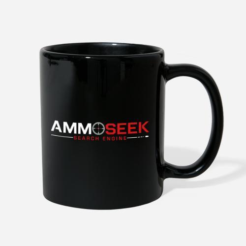 AmmoSeek_PrintLogo_Transp - Full Color Mug