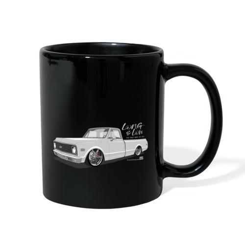 Long & Low C10 - Full Color Mug