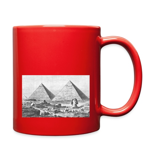 Giza jpg - Full Color Mug