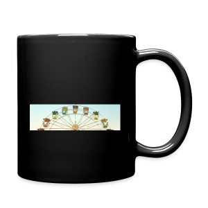 header_image_cream - Full Color Mug