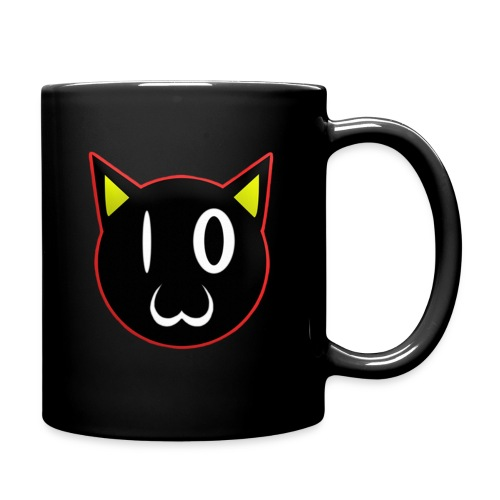 Enhanced Logo - Full Color Mug