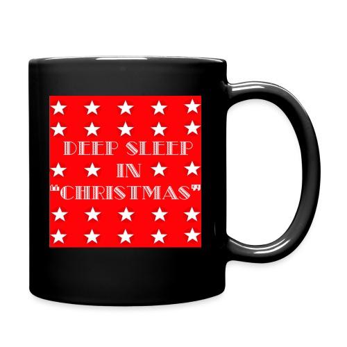 Christmas theme - Full Color Mug