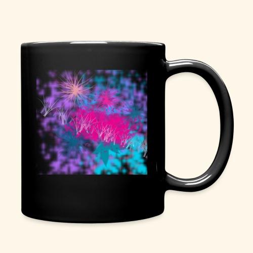 Abstract - Full Color Mug