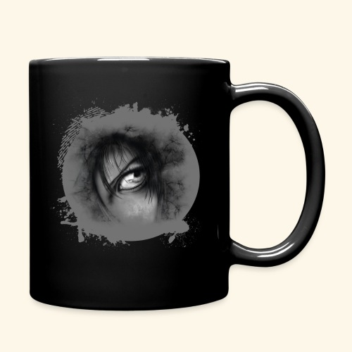 Regard sur le monde - Full Color Mug