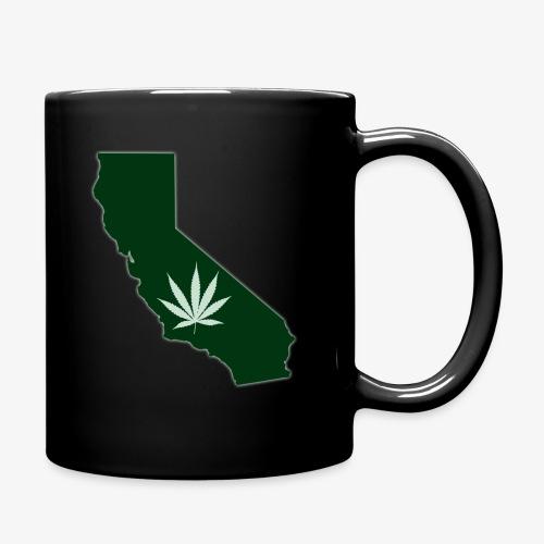 weed - Full Color Mug