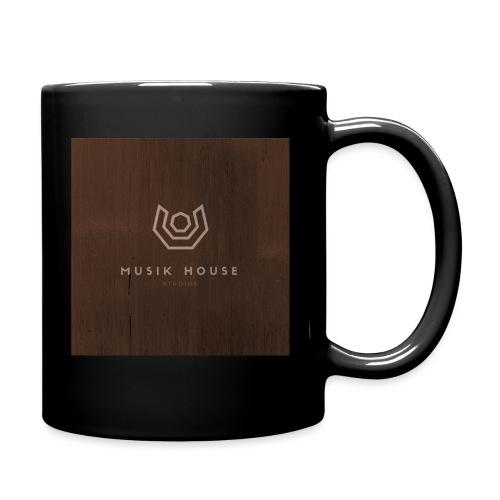 MUSIK HOUSE STUDIOS MHS14 Natural - Full Color Mug
