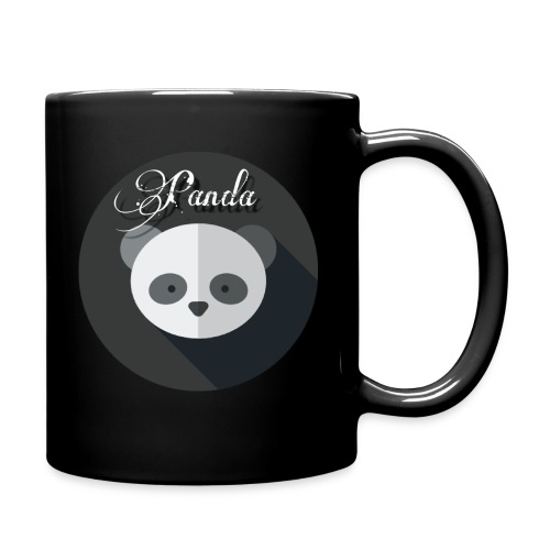 Panda Accessories - Full Color Mug
