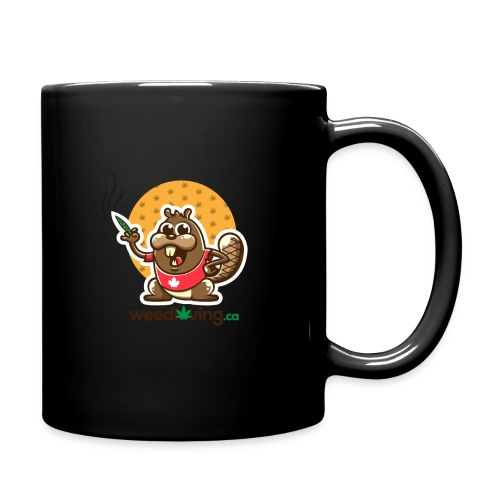 WeedLoving.ca Classic Swag - Full Color Mug