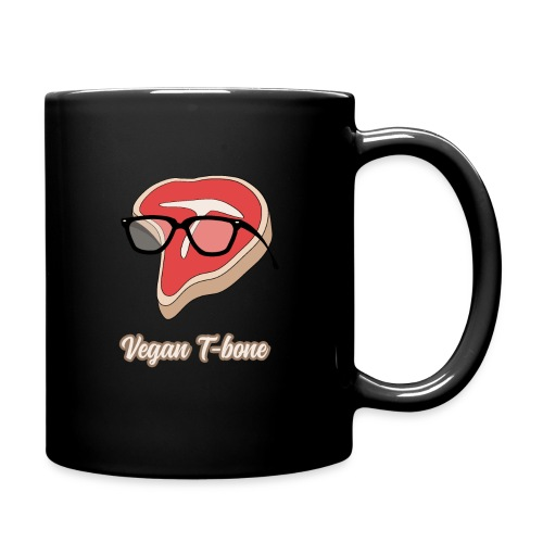Vegan T bone - Full Color Mug