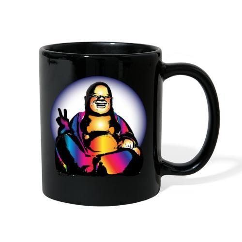 Cool Buddha - Full Color Mug