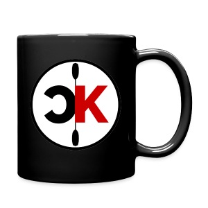 Canoe & Kayak - Full Color Mug