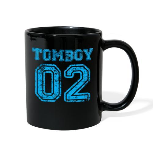 Tomboy02 png - Full Color Mug