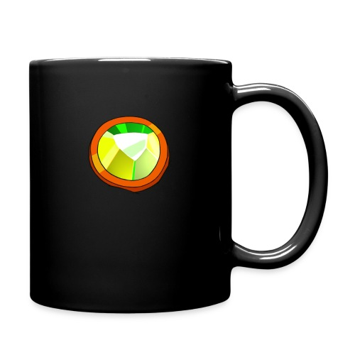 Life Crystal - Full Color Mug