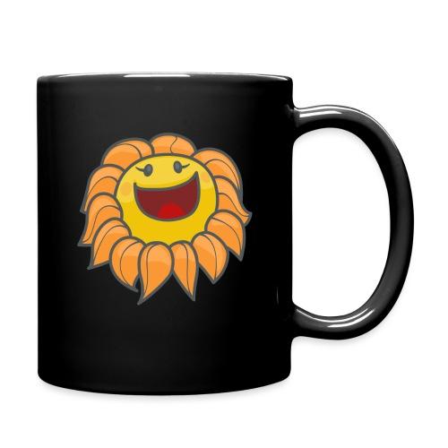 Happy sunflower - Full Color Mug