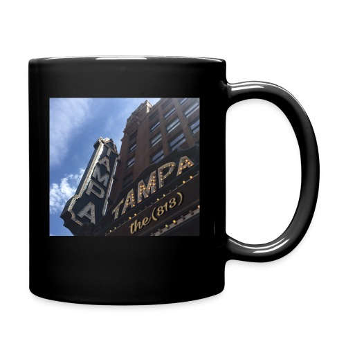 Tampa Theatrics - Full Color Mug