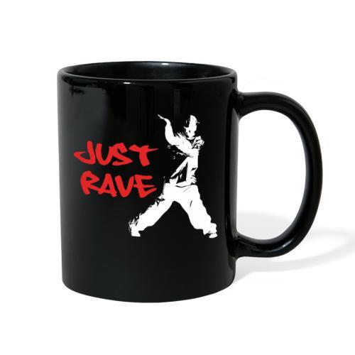 Just Rave! - Full Color Mug