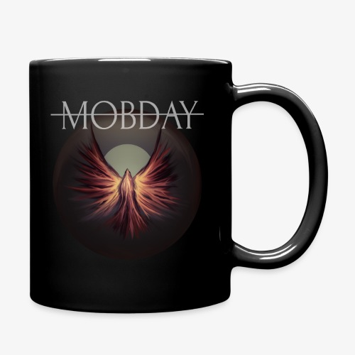 Clarity Artwork - Full Color Mug