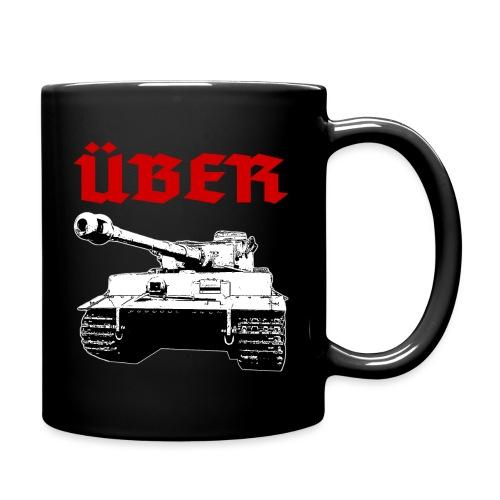 Über Tank - Full Color Mug