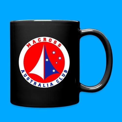 MACROSS AUST2 - Full Color Mug