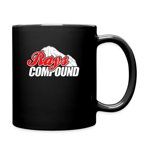 Rays Compound - Full Color Mug