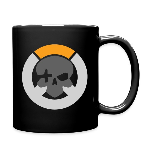 highnoon inverted png - Full Color Mug