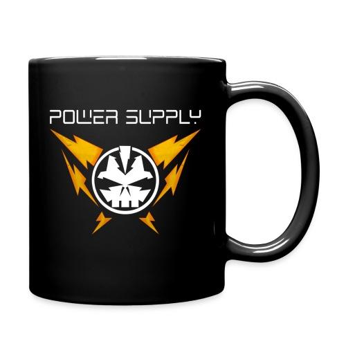 logo withname - Full Color Mug