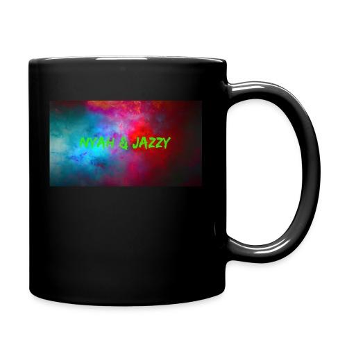 NYAH AND JAZZY - Full Color Mug