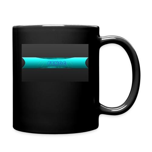 pengo - Full Color Mug