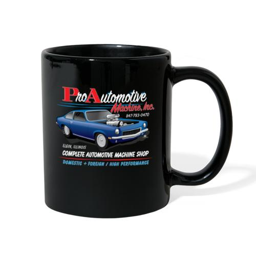 ProAutoTeeDesign062317fin - Full Color Mug