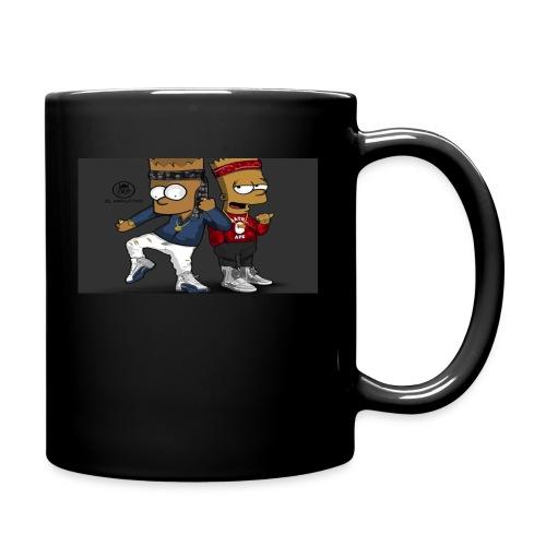 Sweatshirt - Full Color Mug