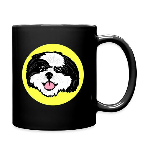 Skeeter Yellow - Full Color Mug