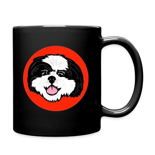 Skeeter Red - Full Color Mug