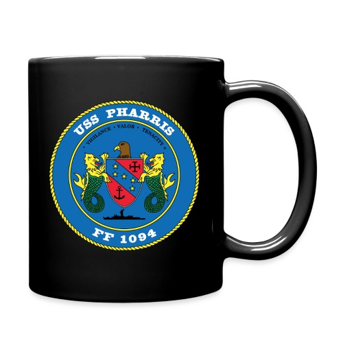 PHARRIS CREST png - Full Color Mug
