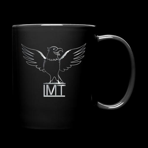 Full Color Mug - 1,2,3