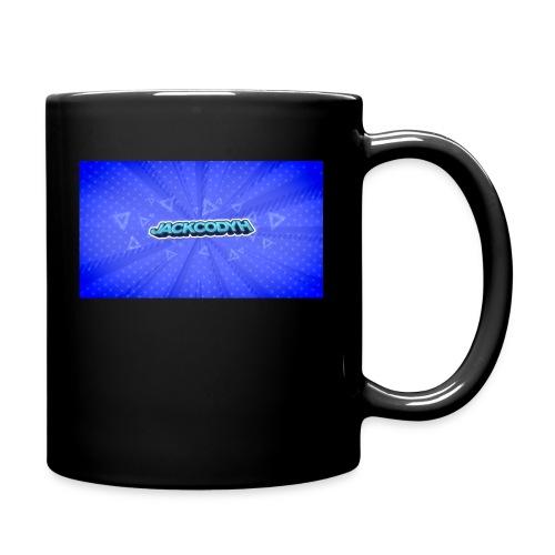 JackCodyH logo - Full Color Mug