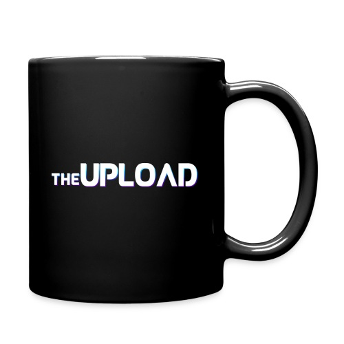 TheUploaded Mug - Full Color Mug