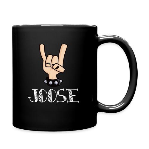 JOOSE HORNS - Full Color Mug