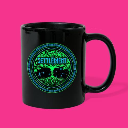Full Color Logo | The Settlement - Full Color Mug