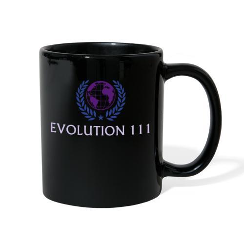 evolution111 - Full Color Mug