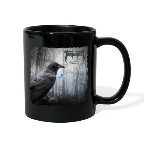 Tourniquet: ONWARD TO FREEDOM - Full Color Mug