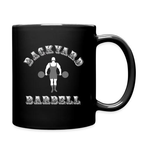 Backyard Barbell - Full Color Mug