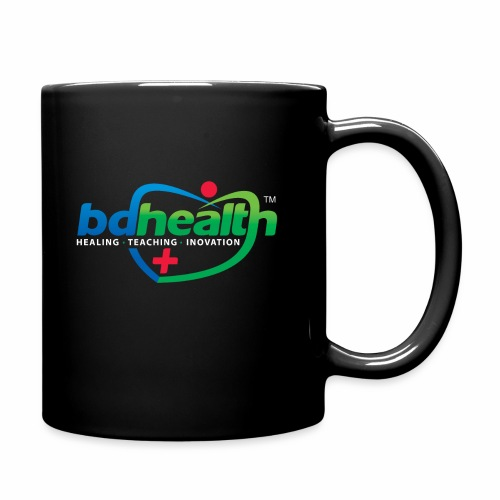 Health care / Medical Care/ Health Art - Full Color Mug
