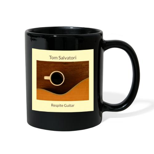 Tom Salvatori Respite Guitar - Full Color Mug