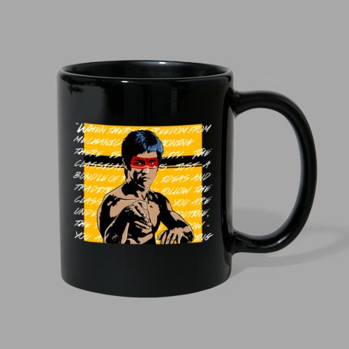 Out of Square 2 - Full Color Mug